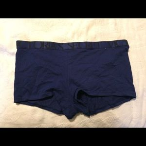 3/$20 Size XL Victoria's Secret boyshort panties